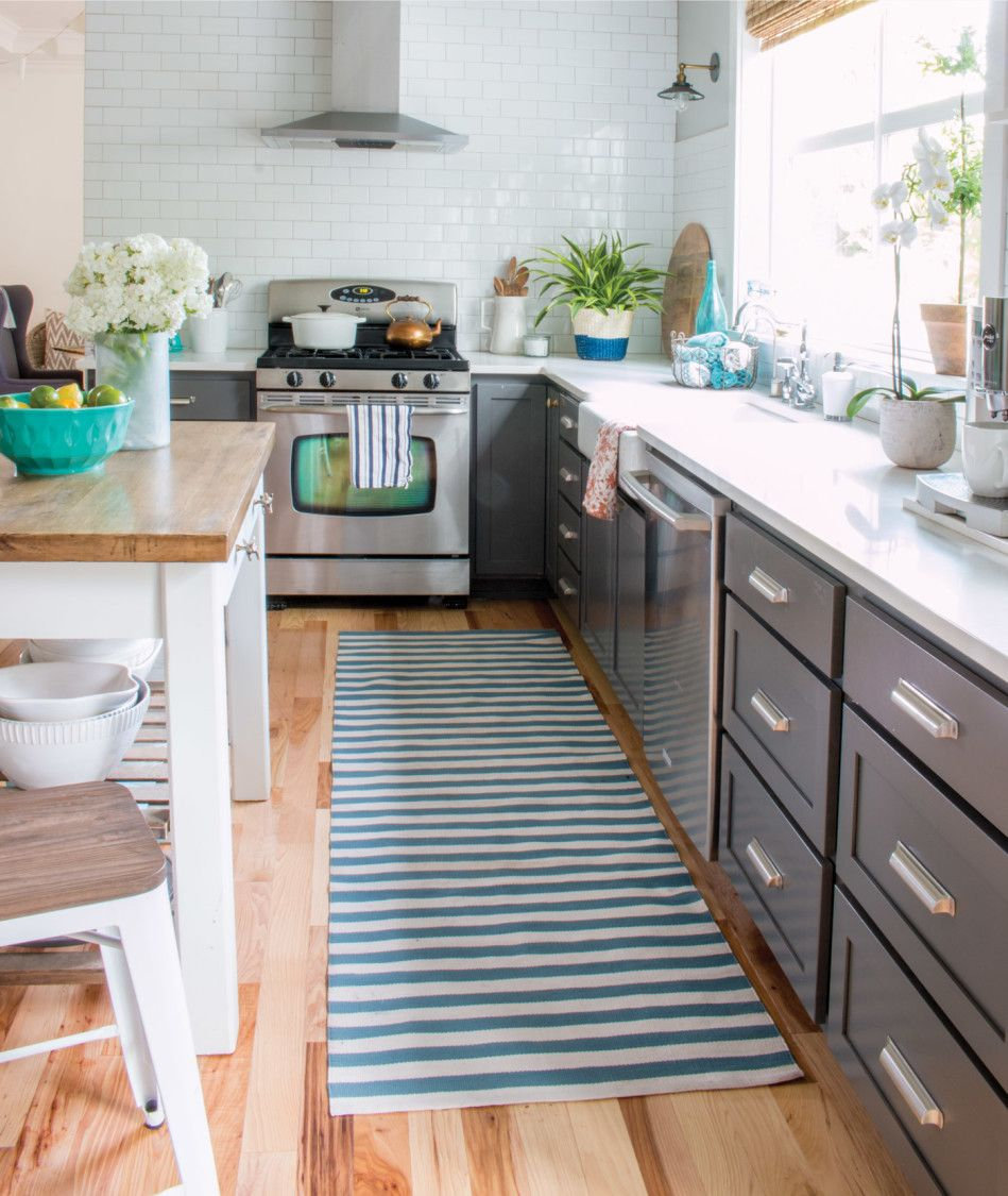 7 Low - Cost Ways To Update Every Room In Your Home