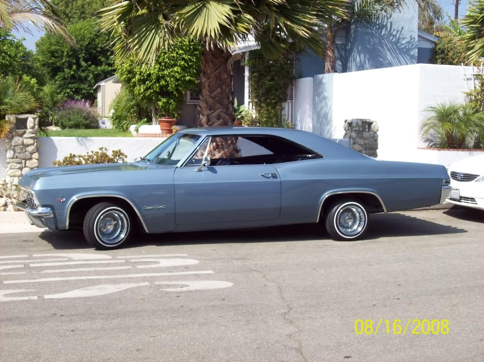 1965 chevy impala 1965 chevy impala ss lowrider p7g8sve7
