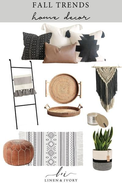 Top 9 Picks for Fall Home Decor Accessories