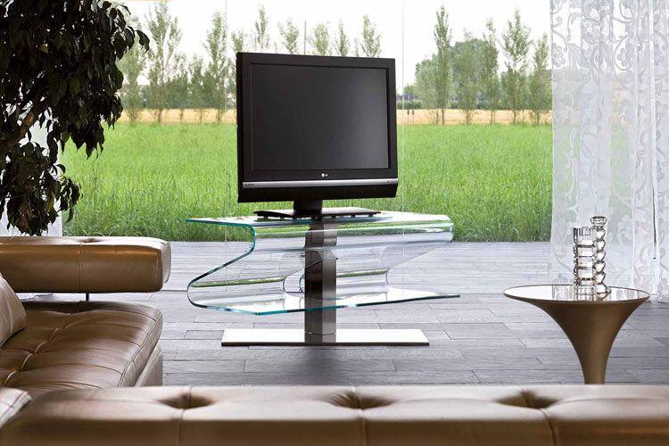 Mobile porta Tv dal design moderno n.06 | Arredare living | Pinterest