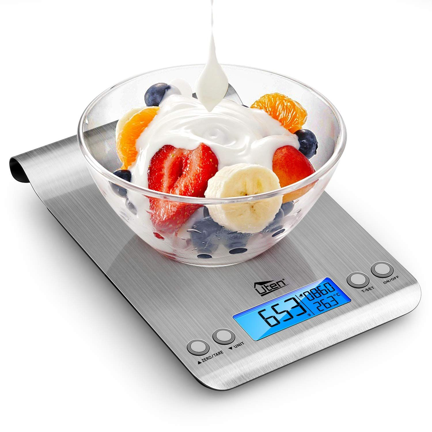 A buying guide for digital kitchen scale in 2020 food