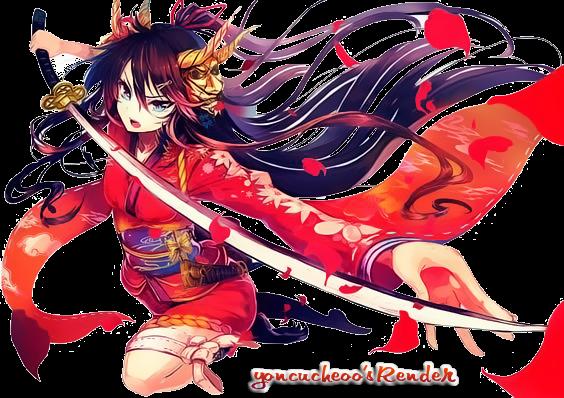 Pin auf Anime Girl