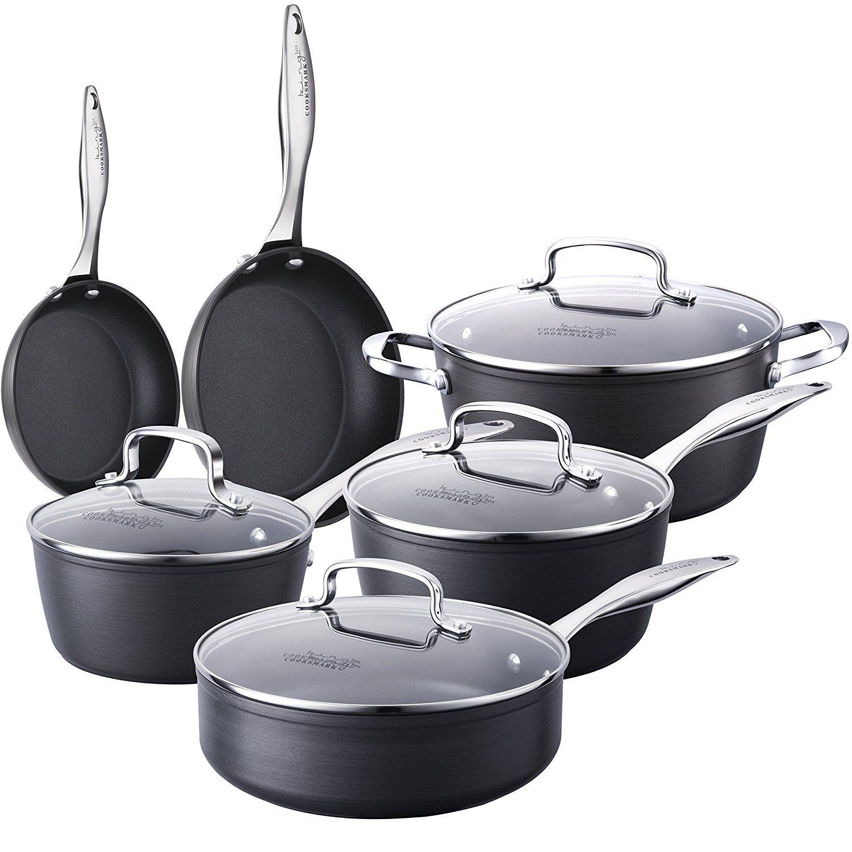 kitchenaid dishwasher pots and pans setting