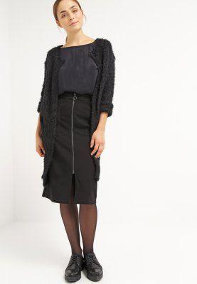 ALINE - Falda de tubo - black   Zalando ♡ 90s   Pinterest   New ... 65cf32cd969