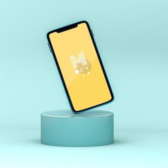 Mockup Phone Vectors Photos And Psd Files Free Download Di 2020 Case Desain