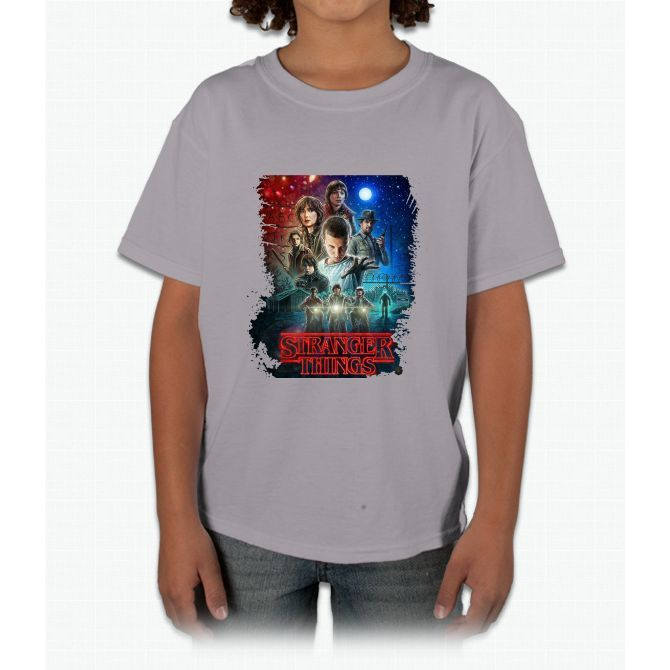 stranger things Young T-Shirt