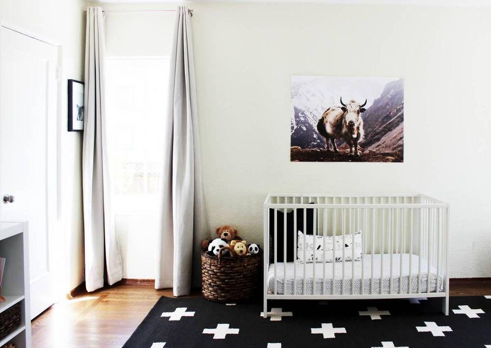 Before After 1 Nursery 2 Babies Boy Decornursery Roomnursery Ideaswhite