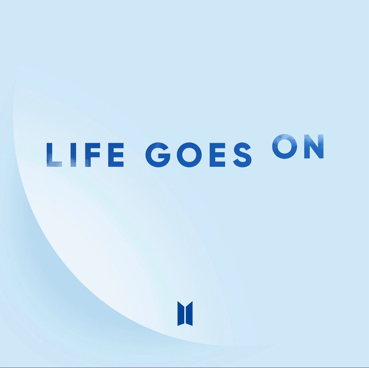 Bighit Entertainment On Twitter Life Goes On Life Bts