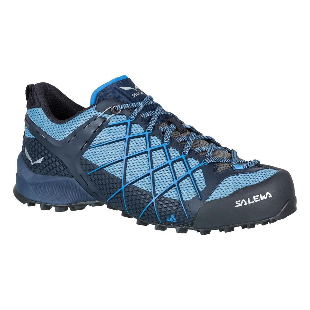 Salewa Wildfire Men's Technical Approach Shoes Mens