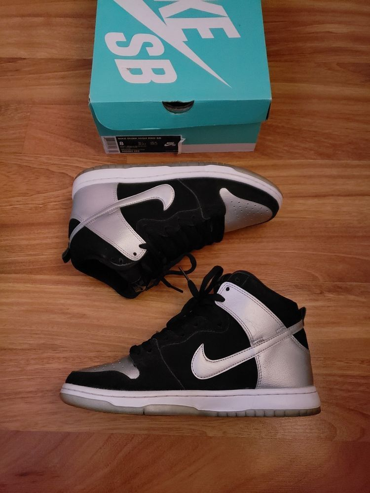 3687d0a32153ea Nike Sb dunk high tinman  fashion  clothing  shoes  accessories  mensshoes   athleticshoes (ebay link)