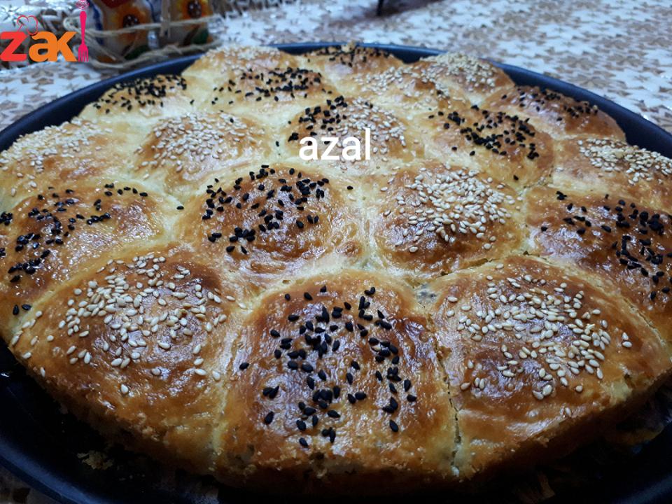 طريقة عمل خلية النحل اسفنجية و حلوة كتير زاكي Sweet Pastries Best Dishes Food