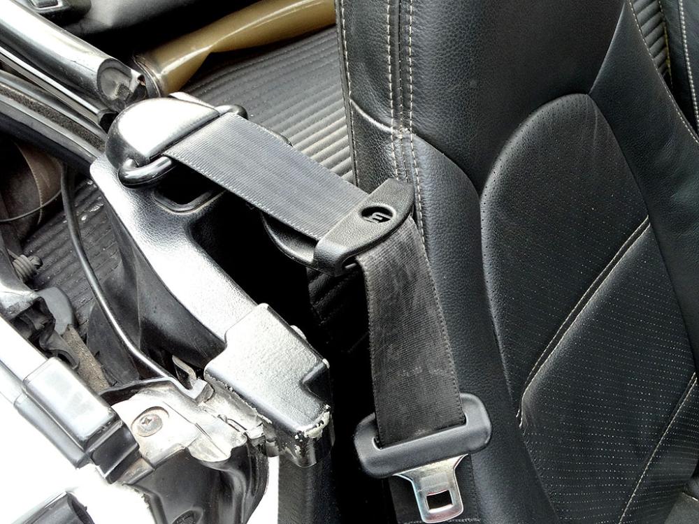 CarbonMiata: Seatbelts Extenders for Miata Mk1/Mk2 Finally Released!!! - MX-5 Miata Forum