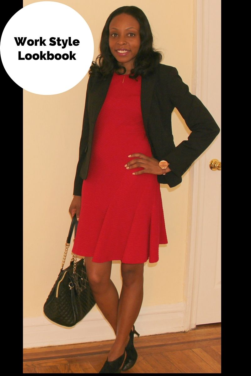 Spring & Summer #workstyle lookbook #9to5 #officestyle #professionalstyle