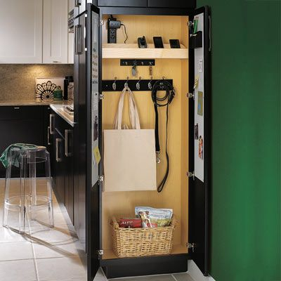 Beautiful 24 Inch Deep Cabinets
