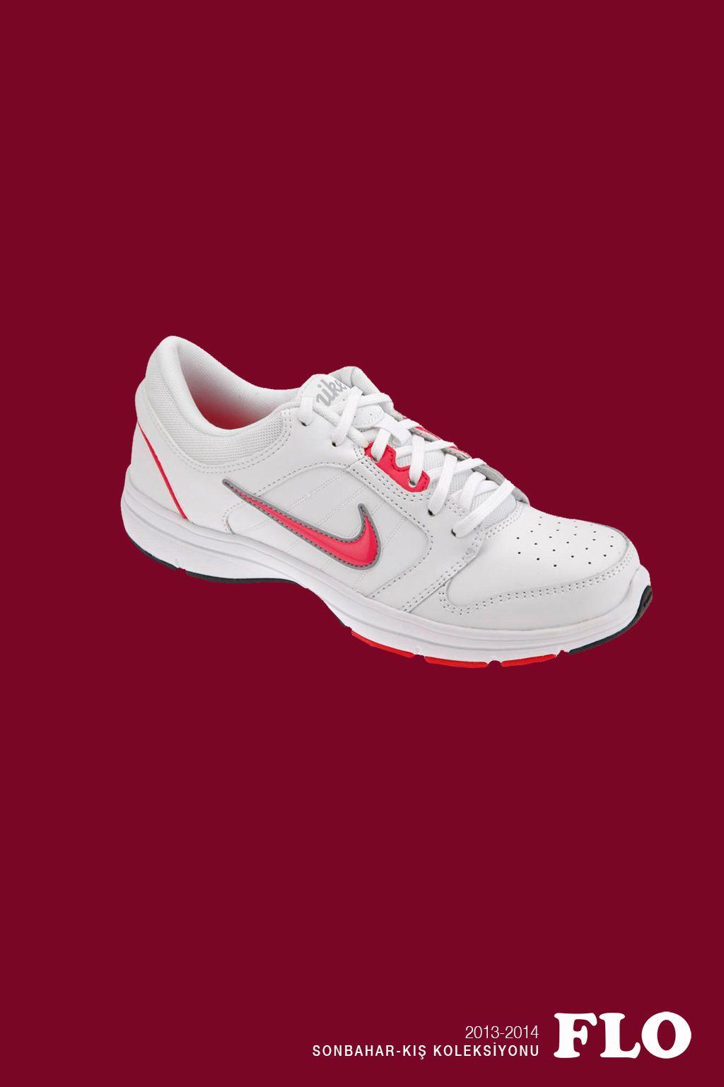 Gunun Ayakkabisi Nike Tan Geliyor Http Www Flo Com Tr Urun Nike 525739 103 Beyaz Kadin Fitness Html Saucony Sneaker Shoes Sneakers