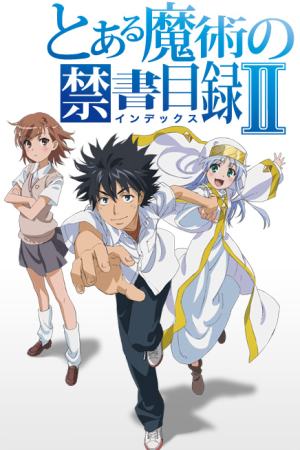 Toaru Majutsu no Index II BD Episode 124 Subtitle Indonesia
