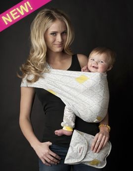 684bad64f23 Seven™ Everyday Slings - Just got this for FREE!!! I used promo code    NPILLOW I also got a free nursing pillow and car seat cover from their  partner sites.