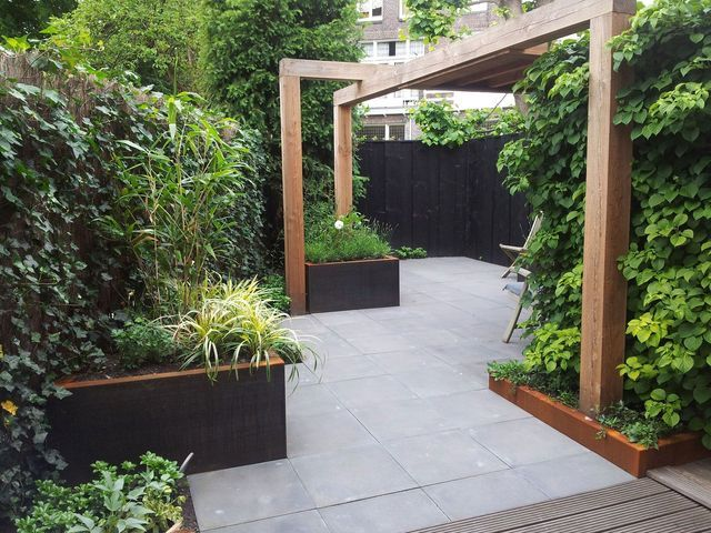 F30ee7d739ef8767ffb3981fa9fe4728g 640480 pixels ideas the pergola kits are the easiest and quickest way to build a garden pergola there are lots of do it yourself pergola kits available to you so that anyone solutioingenieria Images