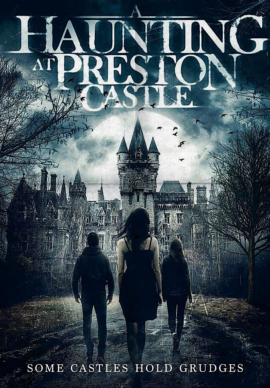A haunting at preston castle dvd tricoast entertainment