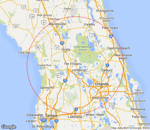 The Villages Florida Day Trips And One Tank Trips 100 Miles Or Less The Villages Florida Day Trips Trip