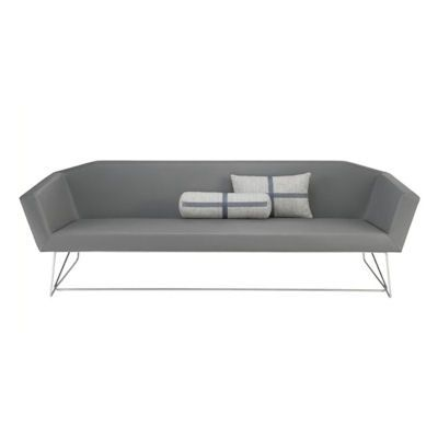Blu Dot Swept Sofa Industrialdesign Id Design Furniture Sofa Couch Wireframe Modern Sofa Couch Modern Sofa Sofa