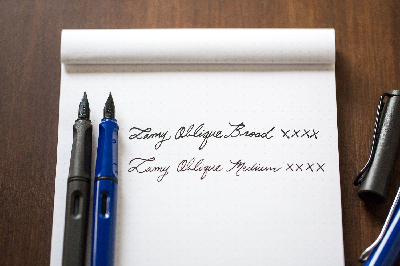LAMY st Fine Nib Fountain Pen From Japan