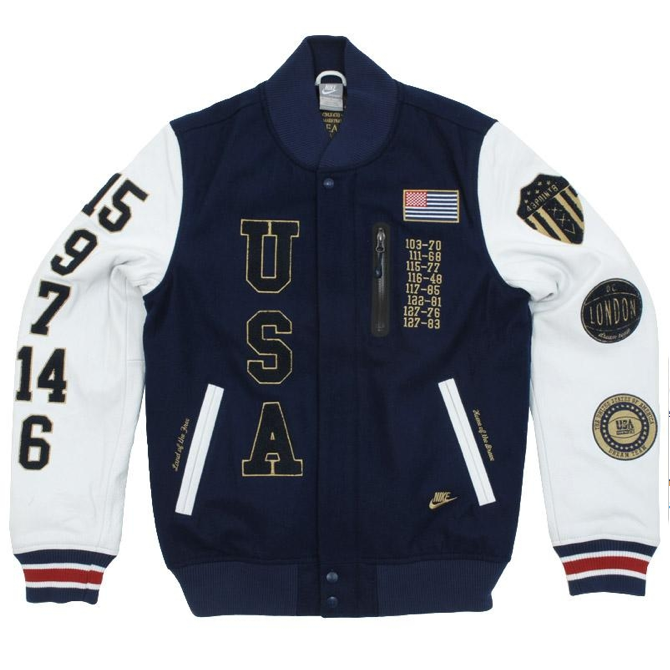 Nike Sportswear Dream Team Destroyer Jackets
