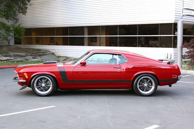 1970 Ford Mustang Boss 302   My Rides  Pinterest  Mustang