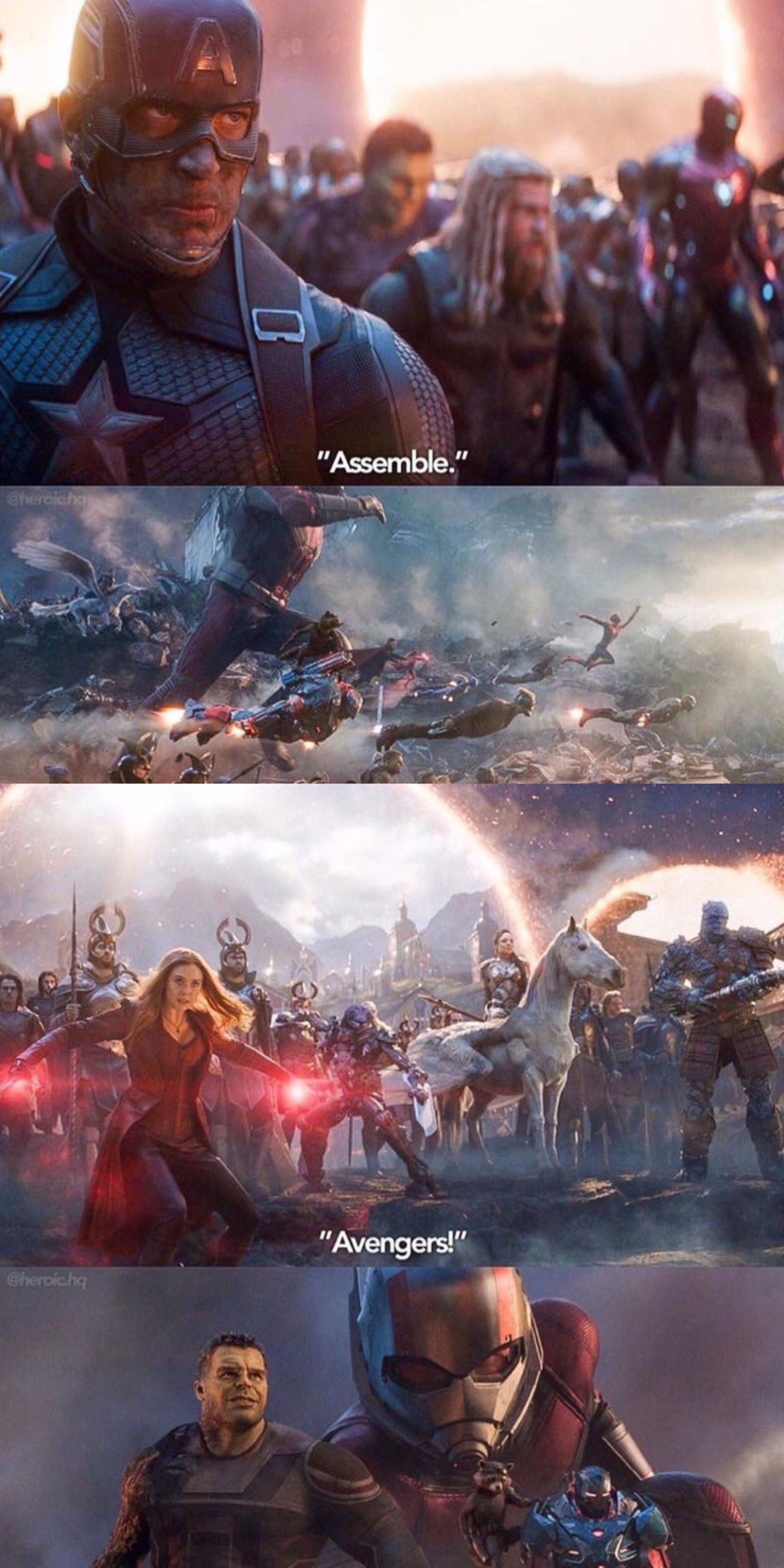 Join Marvel on thefandome.com and get free access to Advanced Geek Blogging. #thefandome #geek #Marvel