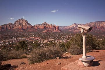 Airport Mesa Tours, Trips & Tickets - Sedona Attractions | Viator.com