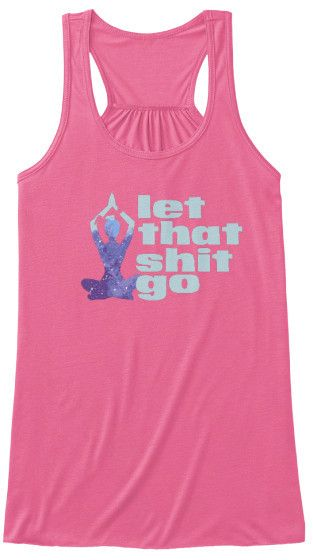 LIMITED EDITION- LET IT GO