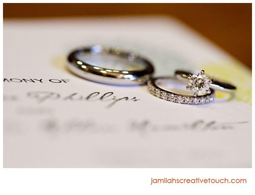 wedding ring shot Google Search Eskvi Fotk Pinterest Ring