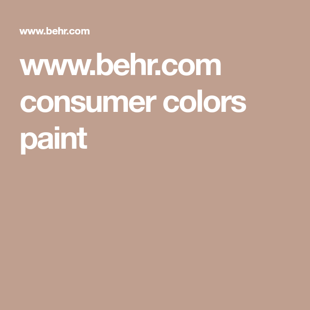 www behr com consumer colors paint paint color on behr paint visualizer id=95206