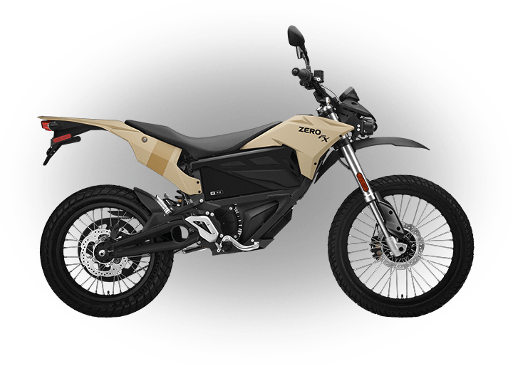 Zero Fx Electric Motorcycle Zero Motorcycles Elektro Motorrad