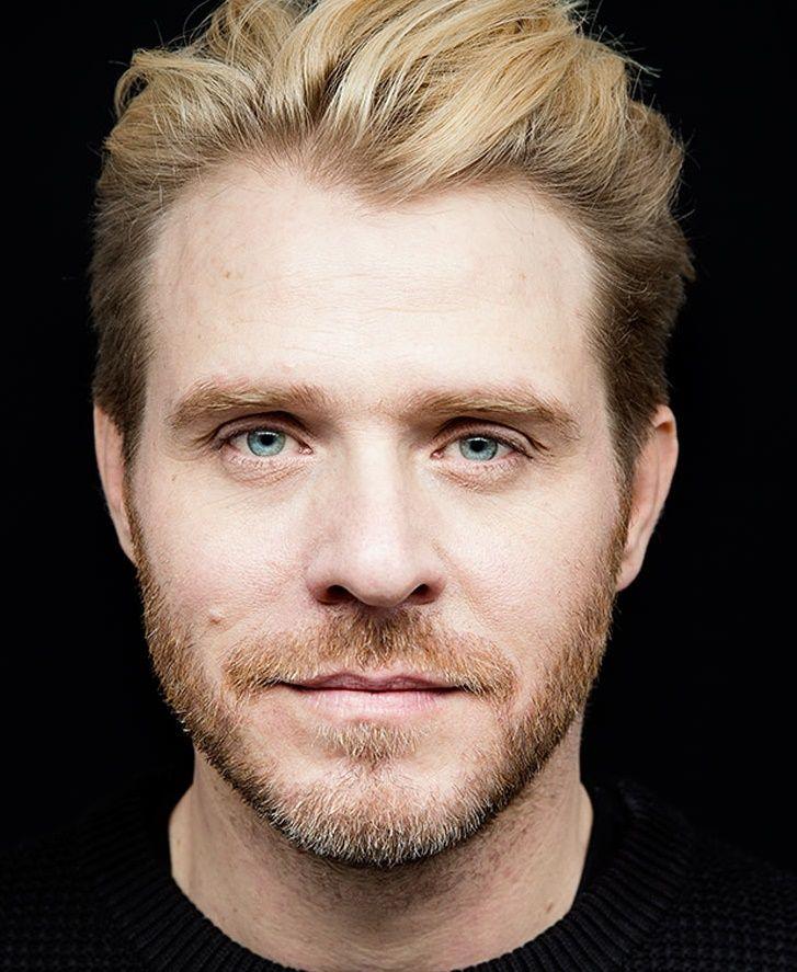 Schwedische Schauspieler
