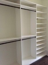 Closet Design | Charlotte, NC