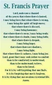 11th Step Prayer | 3rd step prayer, Acceptance prayer ...