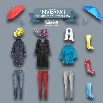 Il nostro nuovo articolo by Silk Gift Milan per Stile Femminile: COME VESTIRSI QUANDO FA FREDDO http://www.stilefemminile.it/come-vestirsi-quando-fa-freddo/