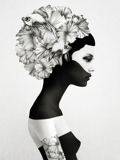 Marianna, by Jenny Liz Rome on Inspirationde