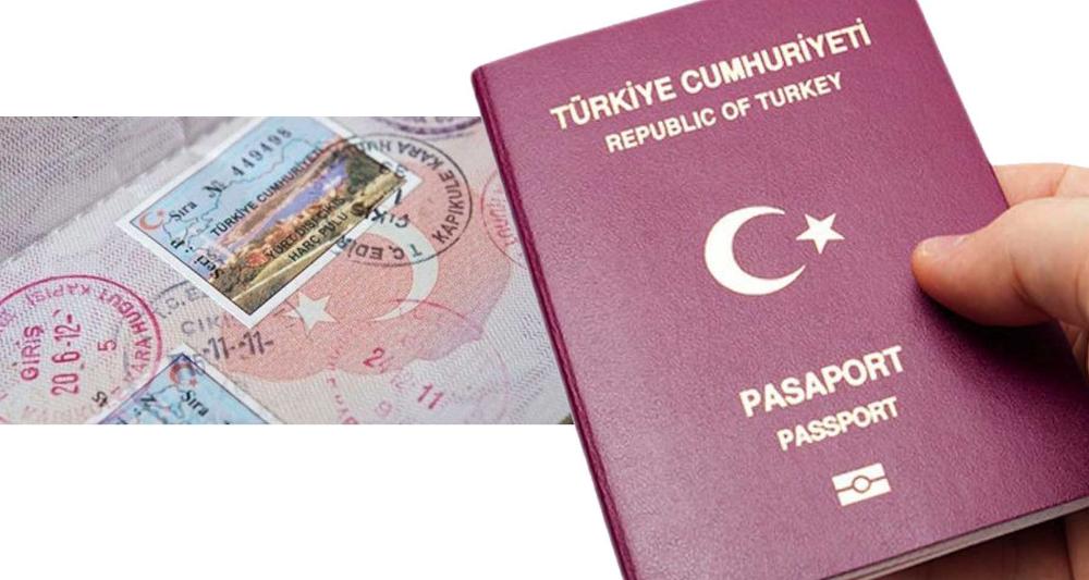 How to Make Turkish Passport Application? | Uygulamalar, Kiş, 31 ekim