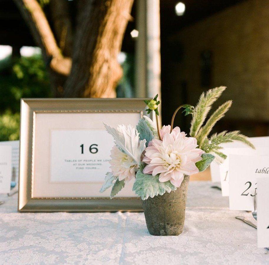 Austin Wedding at Ladybird Johnson Wildflower Center from Q Weddings. Small Flower  ArrangementsFloral ...