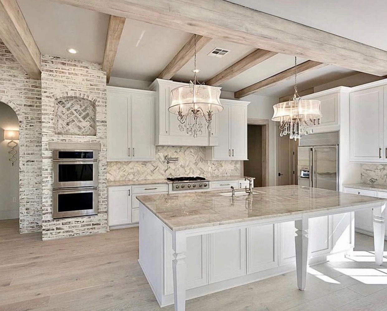 Pin By Kathy Sears On J B Home Decor Kitchen House Design Home Remodeling