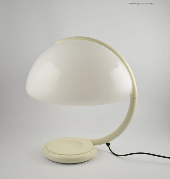 Italian design icon from Elio Martinelli Serpente tavolo 599 : elio lighting - azcodes.com