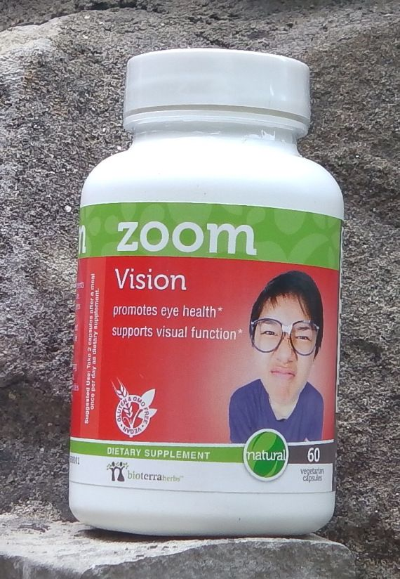 Zoom Vision Supplement Review Eye health, Supplement