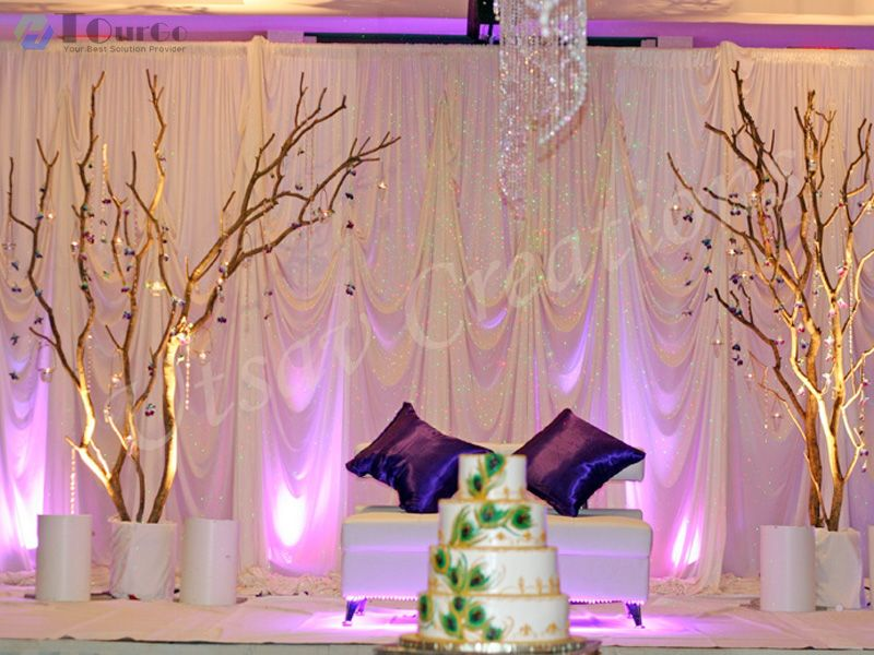 Event Decor Direct Buy Wholesale Wedding Decorations With Pipe
