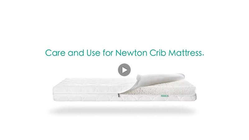 Safe Breathable Crib Mattress Newton Baby Crib Mattress Breathable Crib Mattress Cribs
