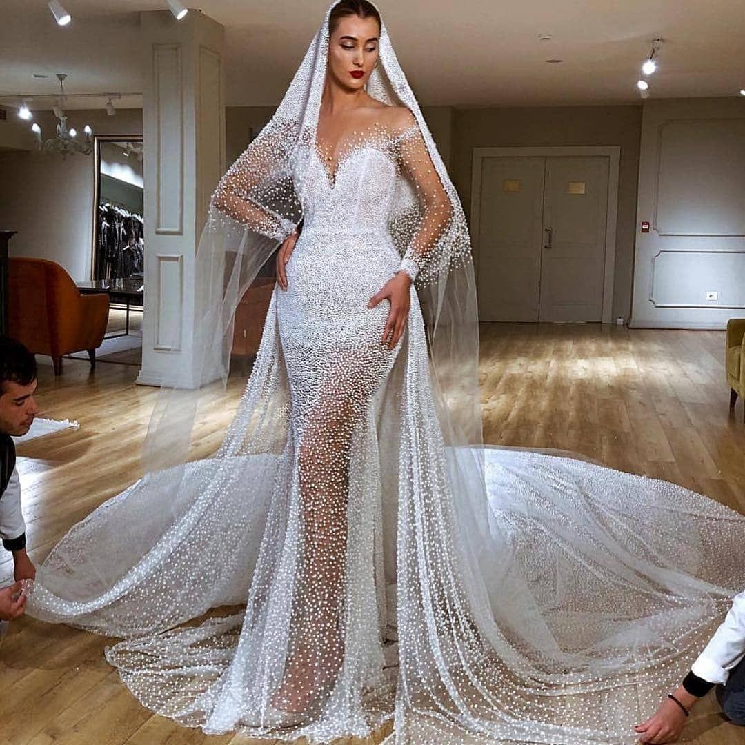 Designer Wedding Gowns For Less: Affordable Custom Wedding Dresses Inspired By Haute