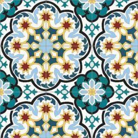 Carreaux Ciment Anciens Mosaic Del Sur Avec Images Carreaux Ciment Carrelage Ciment Carreau De Ciment