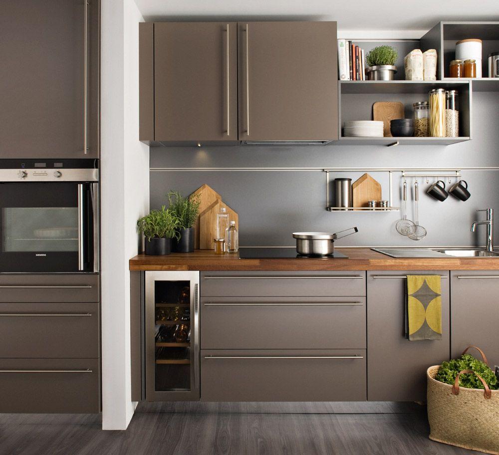 Miroir | Kitchen / Cuisine Block Cube | Pinterest | Miroirs et Maisons