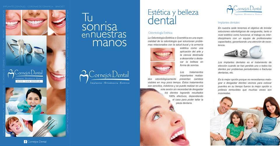 Home Con Imagenes Dental Odontologia Estetica